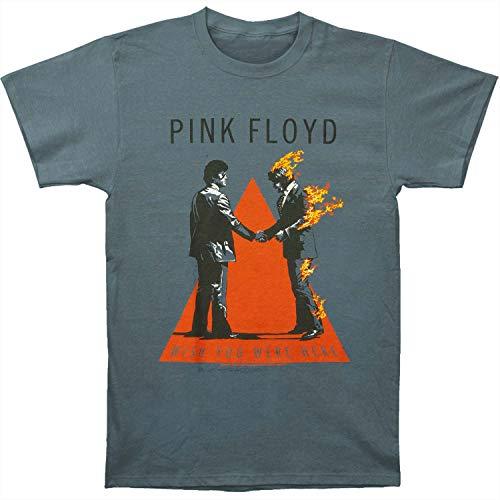 Pink Floyd Handshake (Medium)