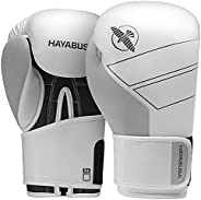 Hayabusa S4 Leather Boxing Gloves for Women &