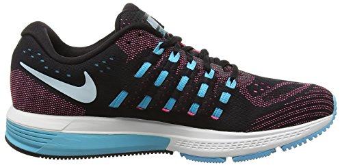 Nike Frauen Air Zoom Vomero 11 Laufschuhe Schwarz / Glcr Bl / Pnk Blst / Gmm Bl