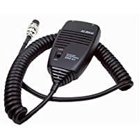 Alinco EMS-61 Mobile Hand Microphone for DR-135/235/435/620/635 & DX-70/77/801 Radios