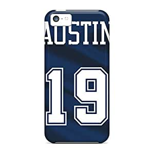 linJUN FENGHigh-quality Durable Protection Case For iphone 4/4s(dallas Cowboys)