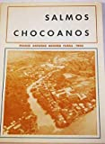img - for Salmos chocoanos book / textbook / text book