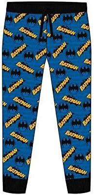 L Disney Mens Grumpy Blue Lounge Pants Pyjama Bottoms Size S XL M