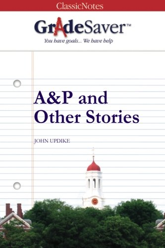 a&p short story analysis