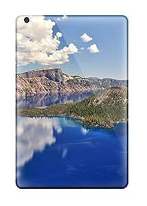 Jose Cruz Newton's Shop Hot Special Skin Case Cover For Ipad Mini 2, Popular Crater Lake Oregon Phone Case 3461036J84909886