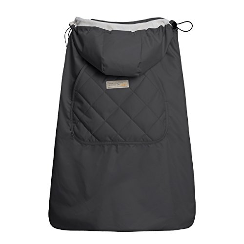 Bebamour Universal Hoodie All Season Carrier Cover