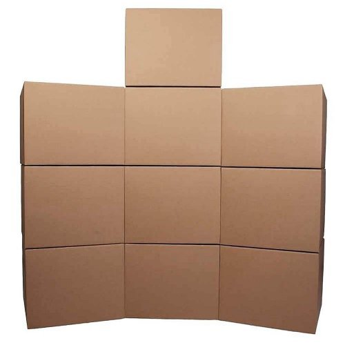 X-Large Moving Box, Pack of 10 ()