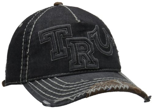 3d7c69f67e4a5b True Religion Men's Raised Logo Cap - Buy Online in Oman. | Apparel  Products in Oman - See Prices, Reviews and Free Delivery in Muscat, Seeb,  Salalah, ...