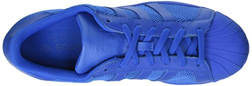 Bleu Superstar Adulte Bluebird Baskets Mixte Bluebird Basses adidas Bluebird Originals 5XCqw15Y