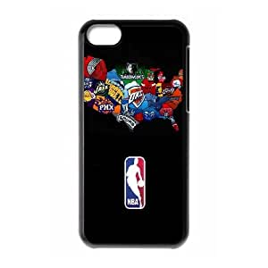 Hjqi - Personalized Vince Carter Cover Case, Vince Carter Custom Case for iPhone 5C