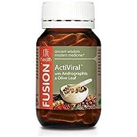 Fusion Health ActiViral- 60 Capsules
