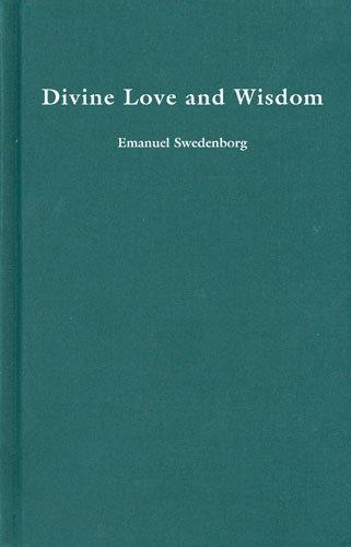 DIVINE LOVE AND WISDOM (REDESIGNED STANDARD EDITION)