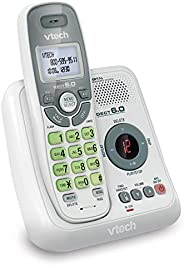 VTech Teléfono inalámbrico CS6124, Blanco