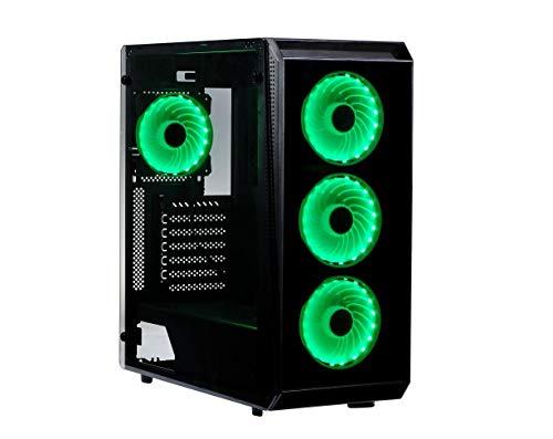PC case X2 BLAZE II mid tower