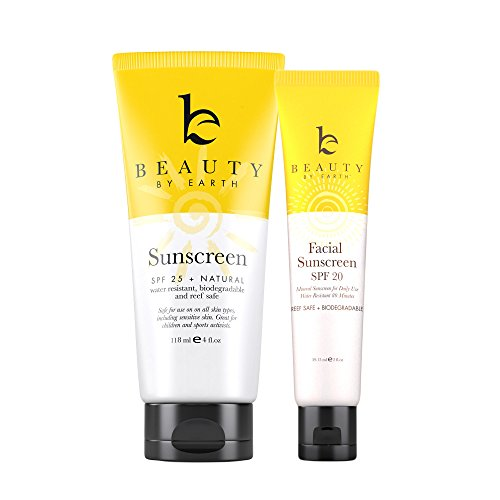 Sunscreen-Kit-Facial-Cream-with-SPF-and-Sunblock-Bundle-With-Organic-and-Natural-Ingredients-to-Provide-Sun-Protection-for-Face-and-Body-Best-for-Preventing-Signs-of-Early-Aging-and-Sun-Damage