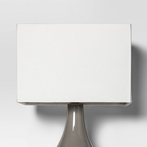 Rectangle Lamp Shade - Project 62