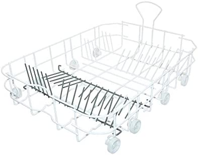Ariston, Hotpoint Indesit para cesta inferior de lavavajillas 45 ...