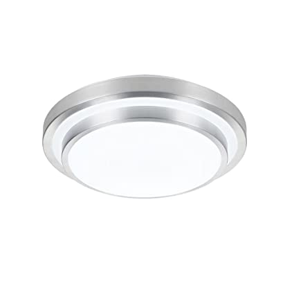 Afsemos 10 inch led flush mount ceiling lights 12w led ceiling afsemos 10 inch led flush mount ceiling lights12w led ceiling lights6000k aloadofball Choice Image