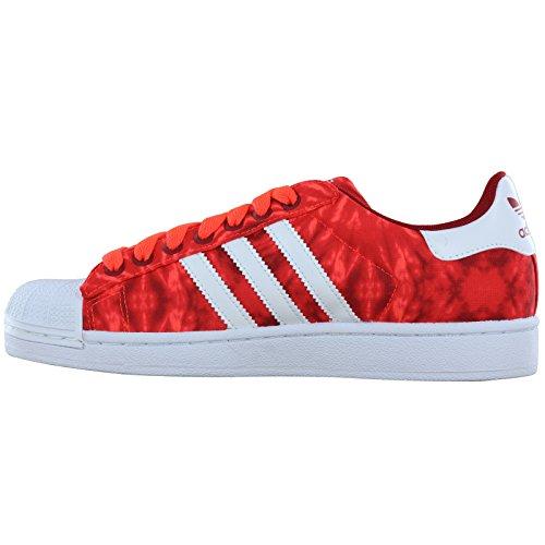Adidas Superstar 2 Td Menns Sko Størrelse 8