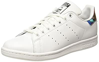Amazon.com | adidas Stan Smith W, Women's Trainers | Fashion ...