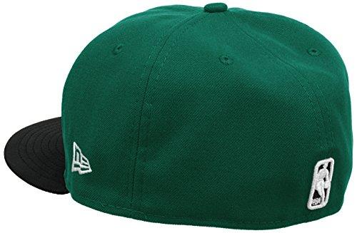 New Era NBA Basic Boston Celtics 59Fifty Fitted 3ecd4c6401a9