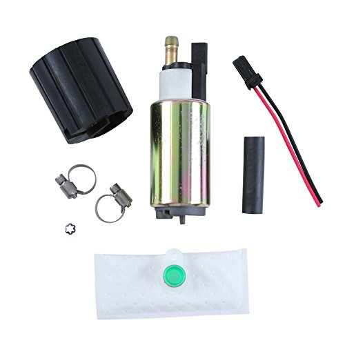 In Tank Electric Fuel Pump fits 2004-2007 Mercury Mariner Monterey  AUTOBEST