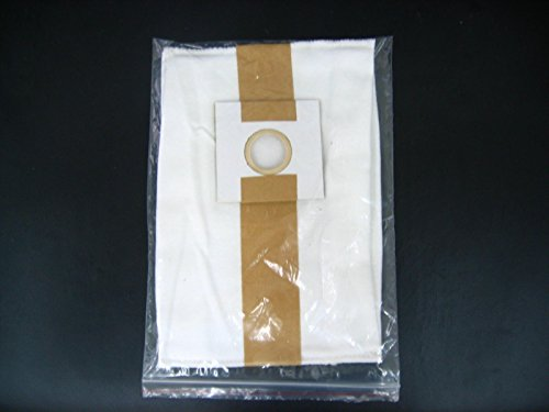 Replacement Filter Bag (Dental Dust Collector Vacuum Clea...