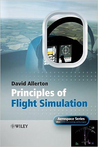 Principles of Flight Simulation (Aerospace Series): Amazon