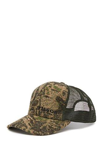 Filson Men's Logger Mesh Cap - Otter Green ()