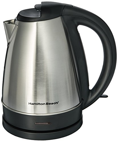 Hamilton Beach 40989e Stainless Electric