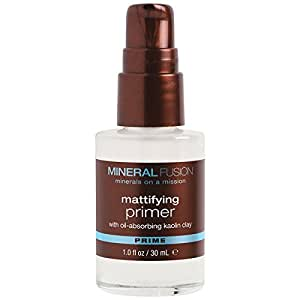 Mineral Fusion Primer, Mattifying, 1 Ounce