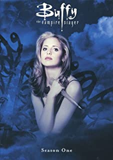 Amazon Com Buffy The Vampire Slayer The Complete Third Season