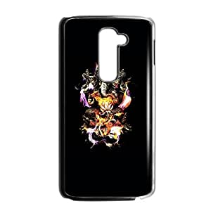 LG G2 Cell Phone Case Black Om Ganeshay Namah ING Cell Phone Cases For Sale