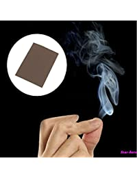 Gain 10Pcs/Lot Close-Up Magic Gimmick Prop Fantasy Finger Tips Smoke Hell Smoke Trick Free Shippingfor home tool deliver