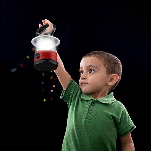 The 8 best camping lanterns children