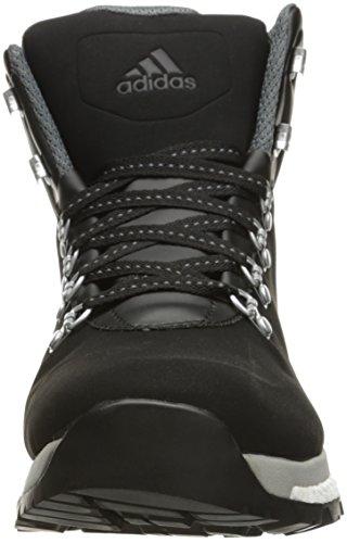 Scarponi Da Trekking Adidas Outdoor Mens Cw Pathmaker Nero / Grigio Vista / Grigio Medio