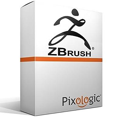 Pixologic ZBrush 2018 for Microsoft Windows and MacOS: Amazon co uk