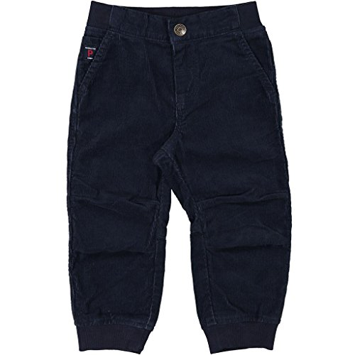 Polarn O. Pyret Corduroy Joggers (Baby) - 1.5-2 Years/Dark Sapphire