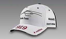 Porsche 919 Driver\'s Cap LMP1 - Racing Collection