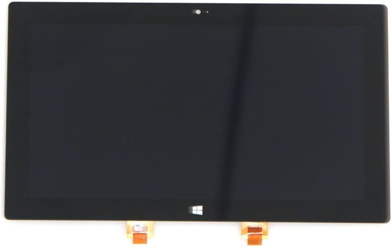 "Touch Digitizer Screen LCD Assembly For 10.6/"" Microsoft Surface RT1 RT 1516"