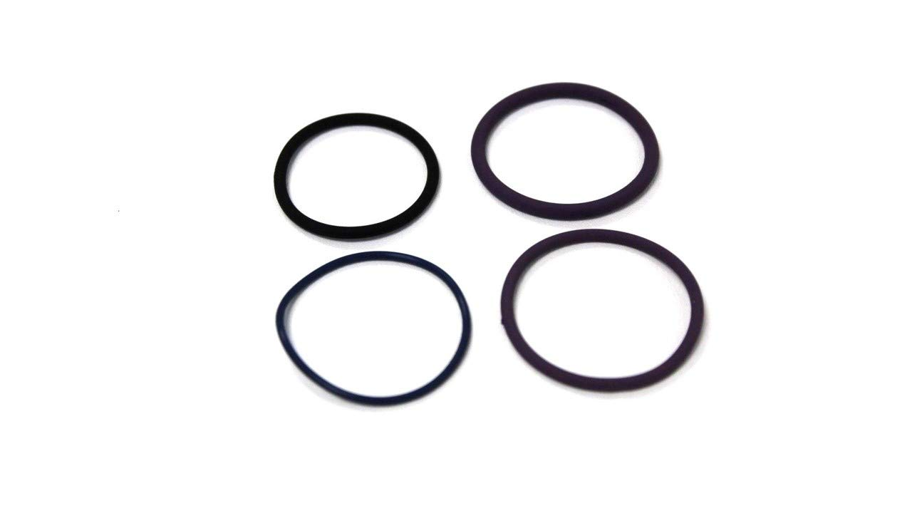 Amazon com: Injector O Ring Kit Volvo Truck D11 D12 D13 D16