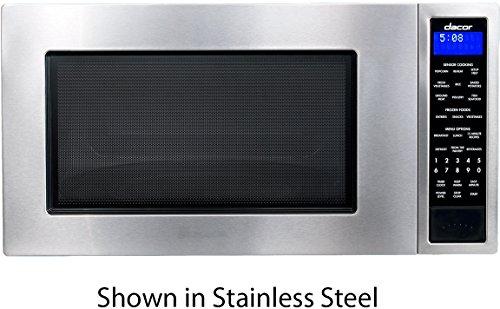 dacor-dmw2420b-24-distinctive-series-2-cu-ft-capacity-countertop-microwave-in-black