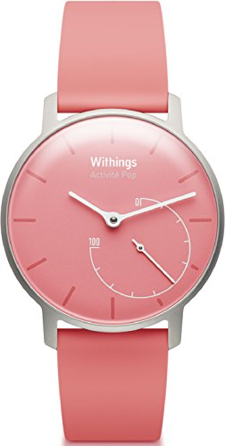 Withings Activité Pop - Activity and Sleep Tracking Watch
