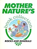 Rocks and Minerals, Elizabeth Marcus, 0893758779
