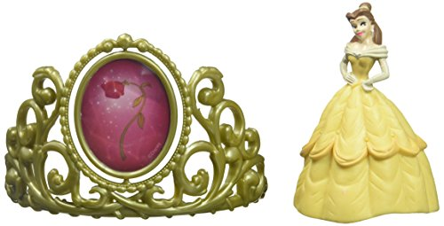 Which are the best belle figurine cake topper available in 2019?