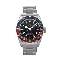 TUDOR 79830RB-0001 Black Bay Automatic Mens Bezel Watch