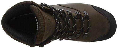 de Marron Black Homme Leather Chaussures tex Aigle Chasse Sepia Gore Altavio pxHfHw4R