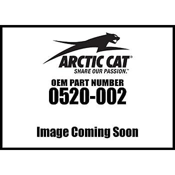 Amazon Com Arctic Cat 2010 Gauge Ad 09 H2 Fis 0520 051 New Oem