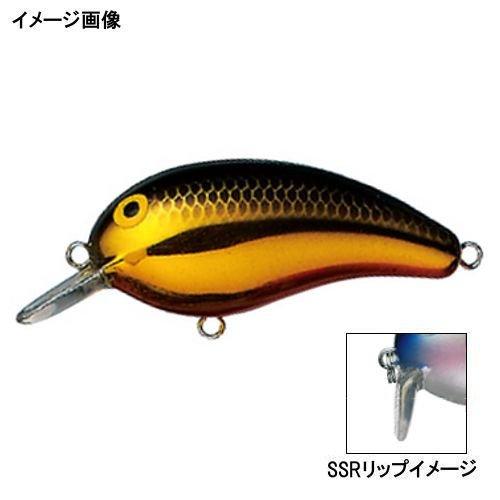 ダイワ(Daiwa) ルアー ピーナッツII SSR クロキンの商品画像