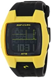 """Rip Curl Men's A1015 - FLY """"Trestles Oceansearch"""" Surf Watch"""